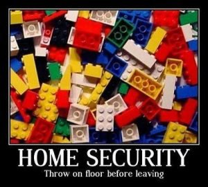 image of home security